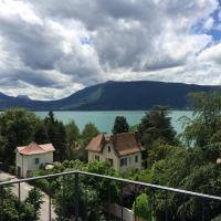 Appartement Bel Azur