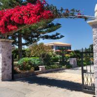 Villa  Villa Antikleia Opens in new window