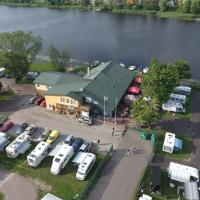 Konse Motel and Caravan Camping