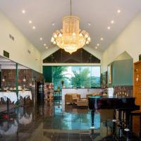 Pacific Resort Motel
