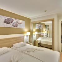 Novella Apart Hotel