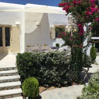Villa Nausithoe