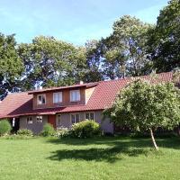 Maidu Holiday Home