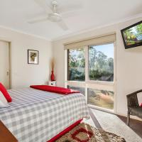 Bayview Gardens Apartments B&B