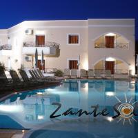 Condo Hotel  ZanteSol Opens in new window