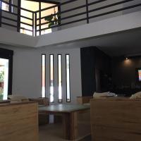 Saly villa blanche