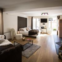 Suite and Spa
