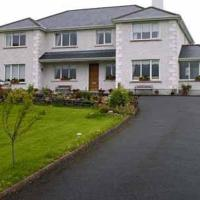Lough Bran House