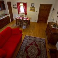 Casa Cebajova