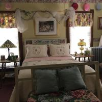 Hearts Desire Bed & Breakfast