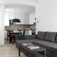 Apartamento Malcampo