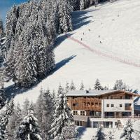 Alpine Hotel Gran Foda'