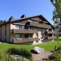 Parkhotel Arvenbühl