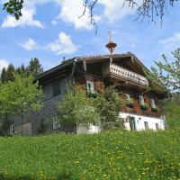 Farm Stay Oberhaslach