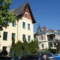 Katharinas Apartment