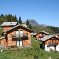 Holiday Home Alpenrose.1