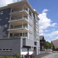 Apartment Sportweg