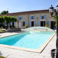 Holiday Home La Cagouille
