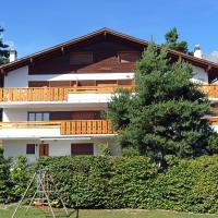 Apartment Châtillon B
