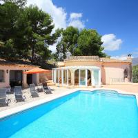 Holiday Home Casa Eole