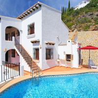 Holiday Home del Azahar