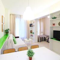 Apartment Centro La Palla