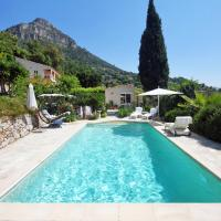 Holiday Home La Fontonne