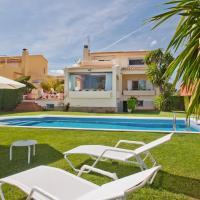 Villa Casa Roques Dorades