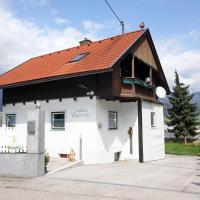 Holiday Home Landhaus Wegscheider