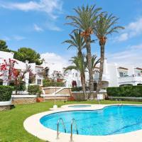 Holiday Home Casa Miriam Mar