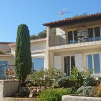 Holiday Home Le Grand Boucharel