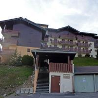Apartment Mont Blanc Soleil Manigod l'Etale