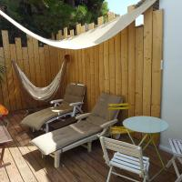 Holiday home Ile de France Canet Plage