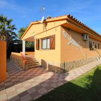 Holiday home Don Felipe L'Escala