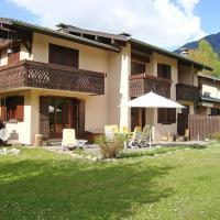 Apartment Les Liarets Chamonix
