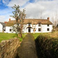 Braunton Poyers Farmhouse