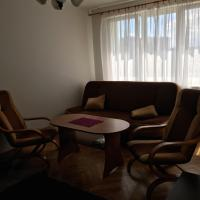 Apartament Lęborska