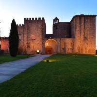 Pousada Mosteiro do Crato – Small Luxury Hotels of the World