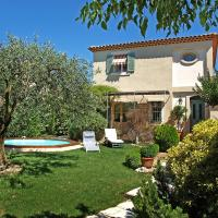 Holiday Home La Noria