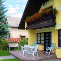 Villa Siófok 1