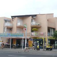 Apartment Les Marquises