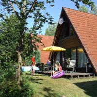 Ferienpark Ronshausen 1
