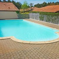 Holiday home Clairiere Chenes Capbreton