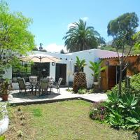 Country House Casita del Palmeral