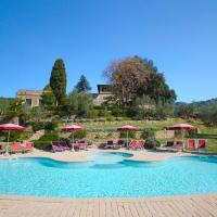 Villa Papiano 1