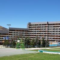 Apartment Lac du Lou, Chavière, Péclet,.3
