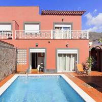 Holiday Home La Marea