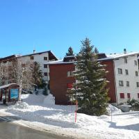 Apartment Violettes-Vacances A/B/C