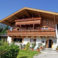 Apartment Landhaus Toni Wieser II Mittersill