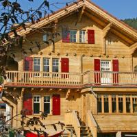 Holiday home La Rosiere Villars-sur-Ollon